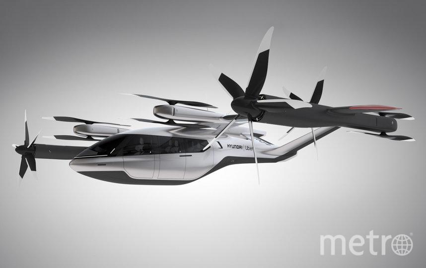 S-A1 model by Hyundai. Фото istock