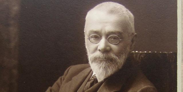 Михаил Меньшиков.
