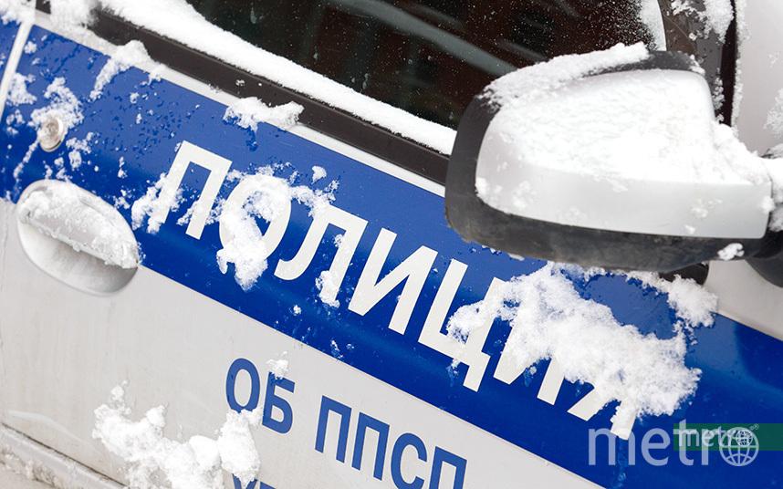 В городском округе Люберцы росгвардейцы задержали мужчину за стрельбу из охолощенного автомата. Фото Василий Кузьмичёнок