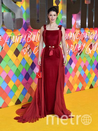 Актриса Мэри Элизабет Уинстэд. Фото Getty