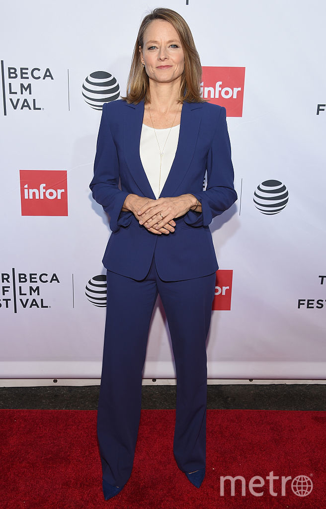 Джуди Фостер. Фото Getty
