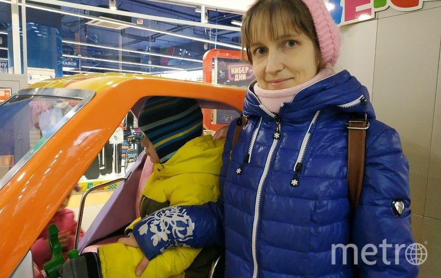 """Ирина, 31 год, инженер-технолог. Фото Наталья Сидоровская, """"Metro"""""""