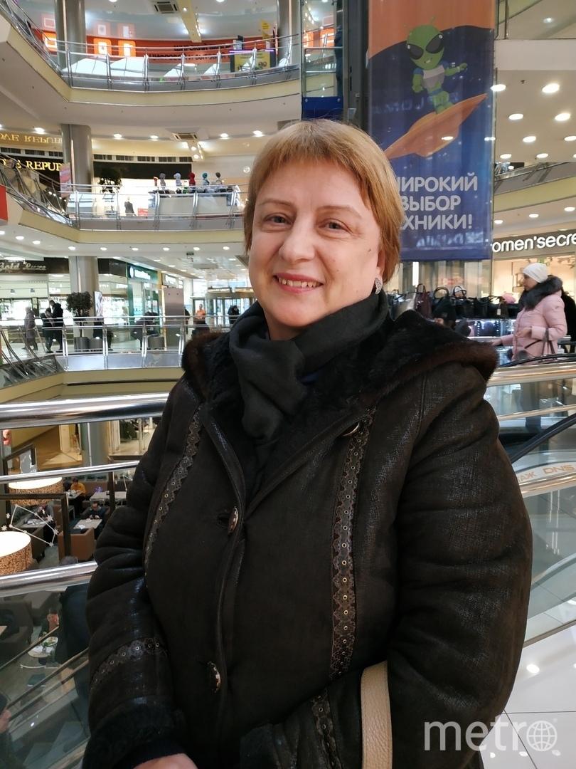"""Татьяна, 54 года, инженер-оптик. Фото Наталья Сидоровская, """"Metro"""""""