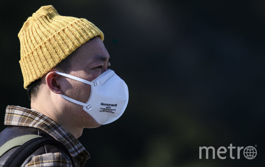 Заболевание у двух выявленных в РФ пациентов из КНР с коронавирусом протекает в лёгкой форме. Фото AFP