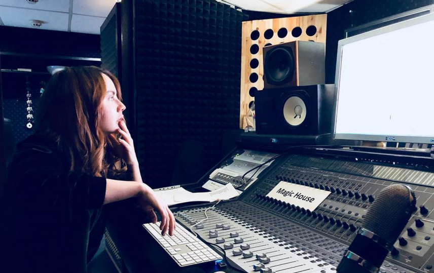 Певица МакSим. Фото Скриншот Instagram: @maksimartist