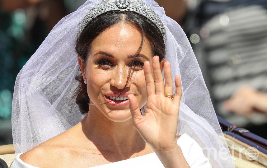 В СМИ появилась информация о том, что Меган Маркл может стать одной из ведущих реалити-шоу о свадьбах. Фото Getty