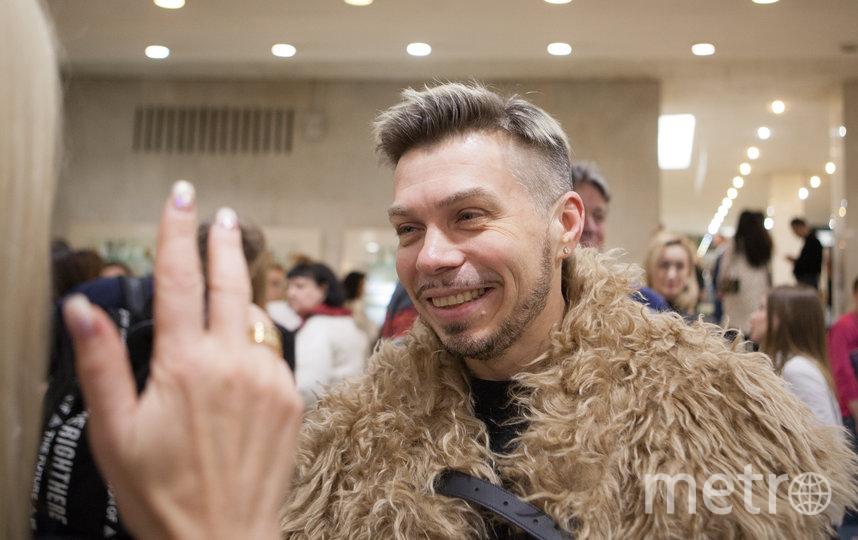 """Один из самых знаменитых и ярких мировых кутюрье впервые привёз в Россию своё скандальное шоу. Фото Святослав Акимов, """"Metro"""""""