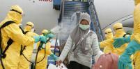 Количество заболевших новым коронавирусом превысило 17 тысяч человек