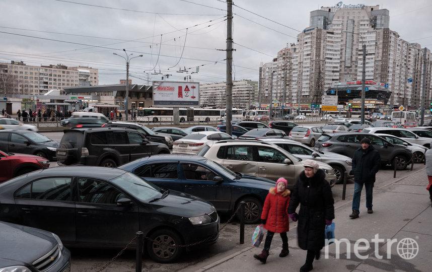 """Комплекс в этом микрорайоне должен появиться по проекту к 2023 году. Предположительно он будет стоить 7 млрд рублей. Фото Святослав Акимов, """"Metro"""""""