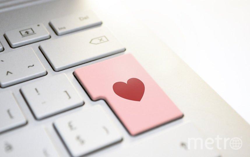 """В современном мире отношения из виртуального мира легко могут перейти в мир реальный. Фото pixabay.com, """"Metro"""""""