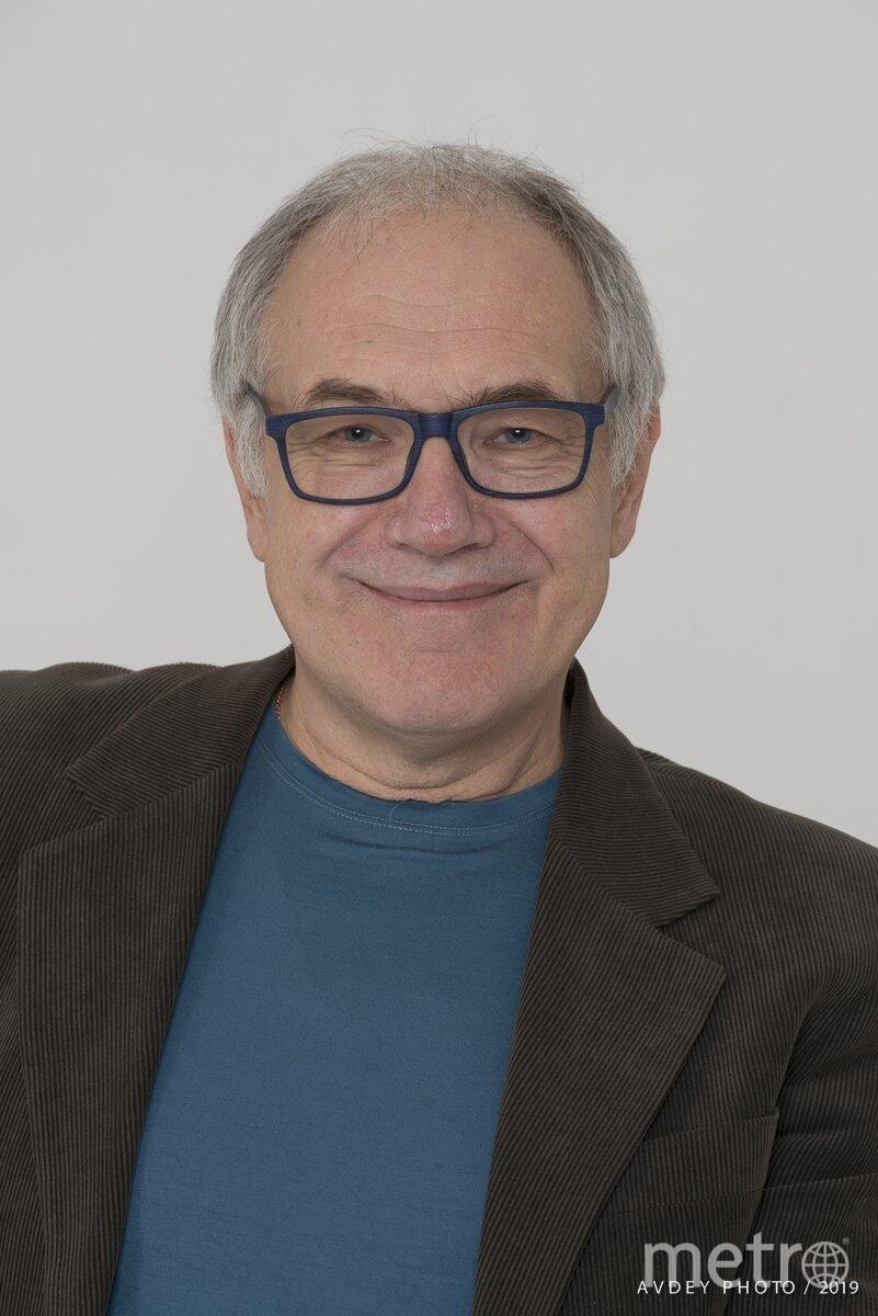 Алексей Иващенко. Фото Из личного архива