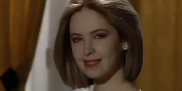 Андреа дель Бока в молодости.