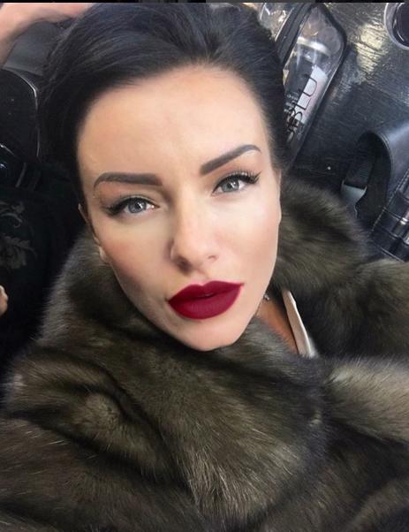 Так выглядела Юлия Волкова 3 года назад. Фото instagram.com/official_juliavolkova