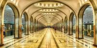 264 км метро Москвы обеспечено интернетом от Tele2
