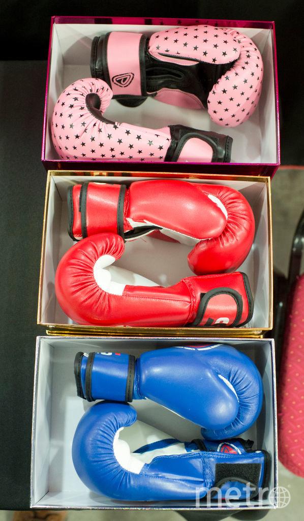 Подарок для принца Джорджа, принцессы Шарлотты и принца Луи. Фото Getty