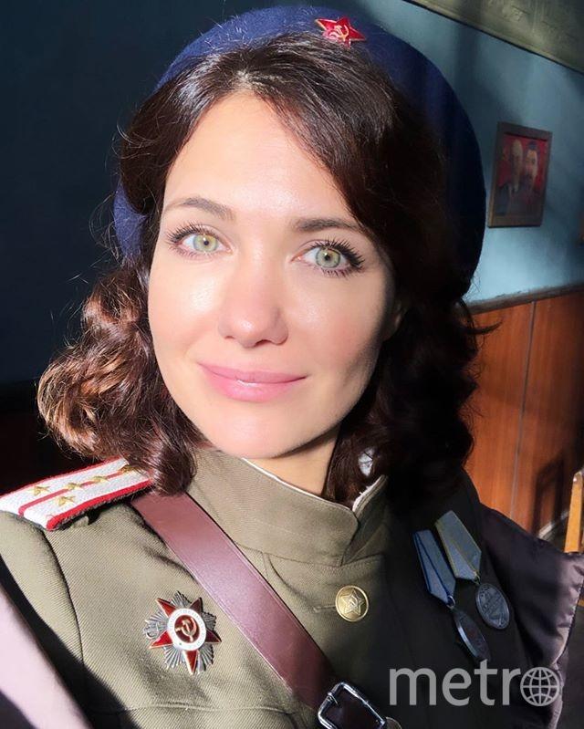 Так Екатерина Климова выглядит сейчас. Фото instagram.com/klimovagram