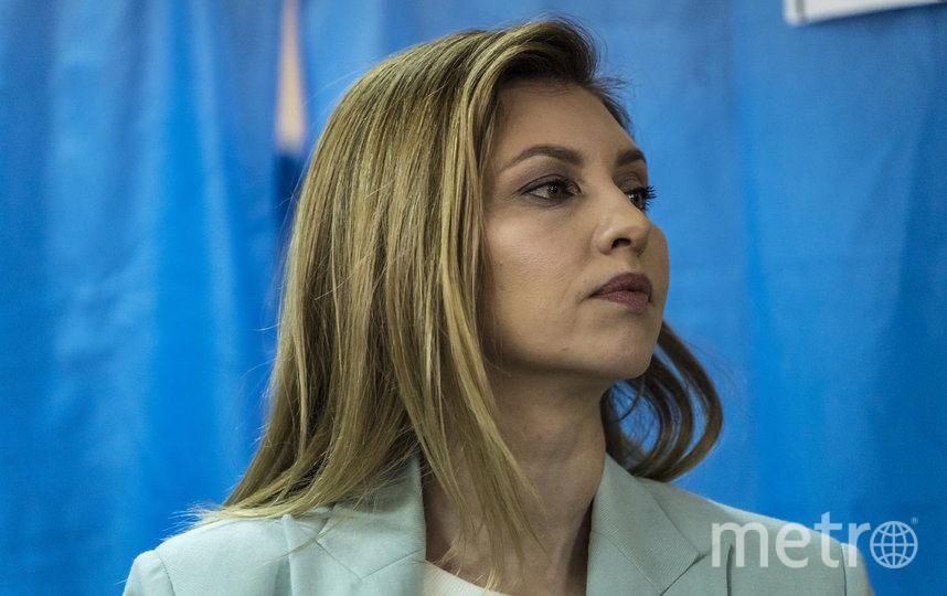 Елена Зеленская. Фото Getty