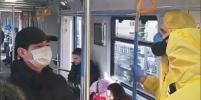 Пранкеры в Москве пугали пассажиров метро коронавирусом