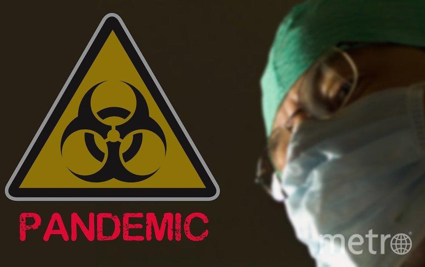 В Китае умерло уже более 500 человек из-за коронавируса. Фото pixabay