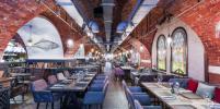 Авторская кухня в Москве: ресторан, в котором рыба домечталась до тарелки