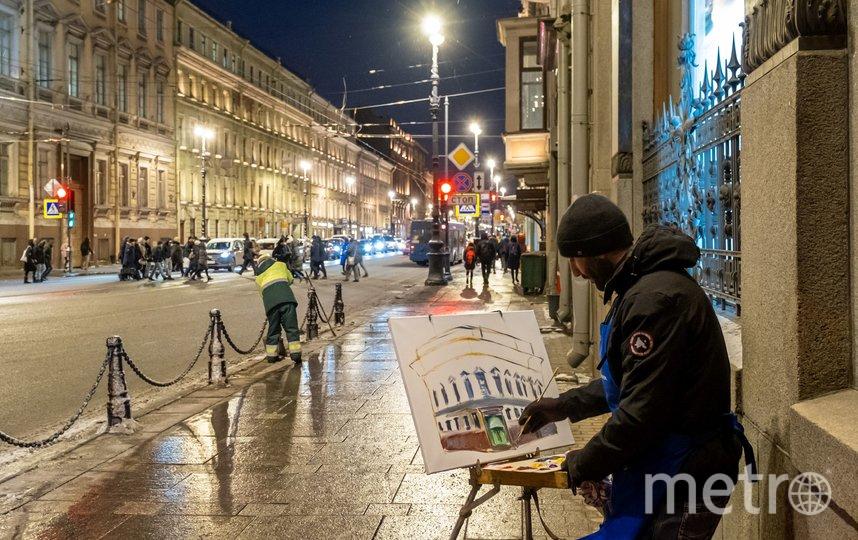 """Самвел Геворгян. Фото Алена Бобрович, """"Metro"""""""