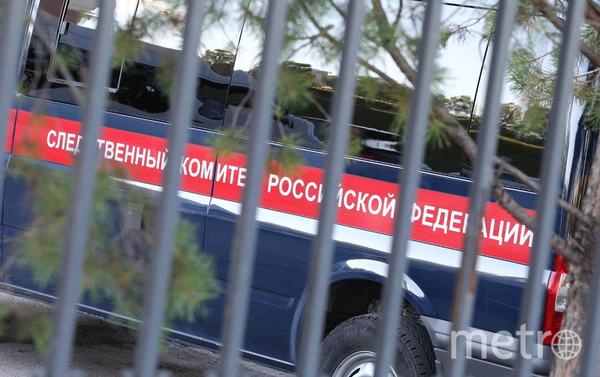 Заказчик поджога районного суда на западе Москвы объявлен в розыск. Фото Василий Кузьмичёнок