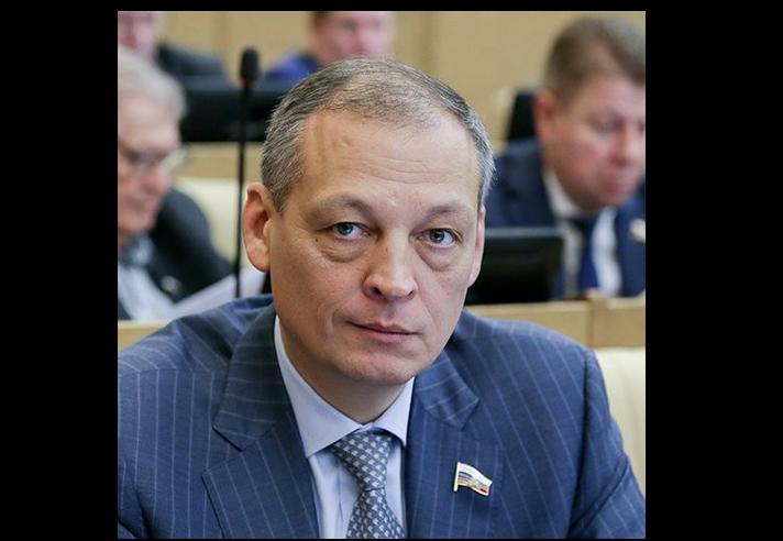 Айрат Хайруллин. Фото duma.gov.ru