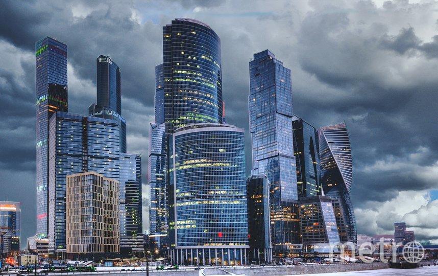"""""""Желтый"""" уровень погодной опасности продлили в Москве до 10 февраля. Фото Pixabay.com"""