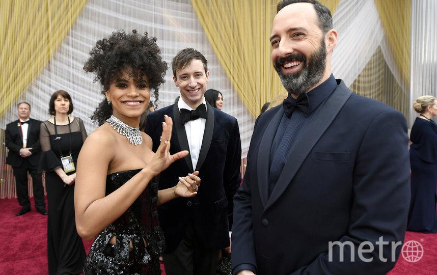 """Оскар-2020"": Яркие моменты на красной дорожке церемонии. Фото Getty"