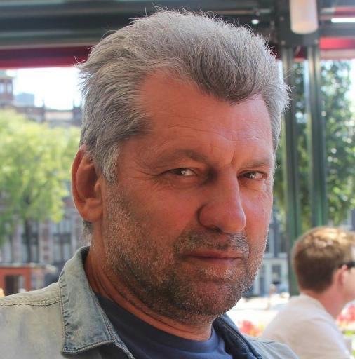 Константин Бодров. Фото предоставлено героем публикации
