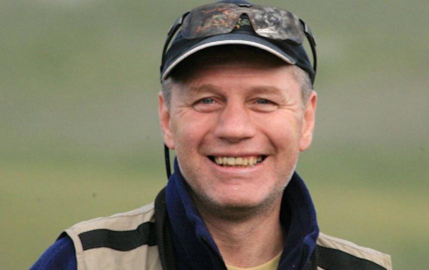 Николай Шайтан. Фото предоставлено героем публикации
