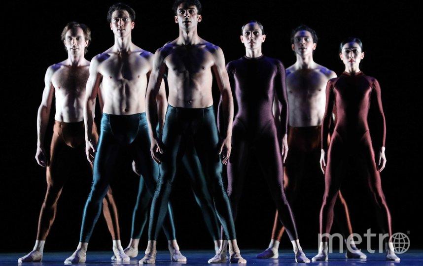 Национальный балет Нидерландов. Фото Предоставлено организаторами