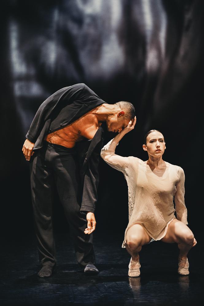 Нидерландский театр танца. Фото Предоставлено организаторами