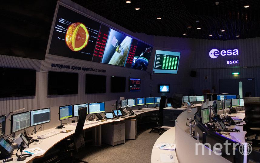 Космический зонд Solar Orbiter запустили к Солнцу. Фото AFP