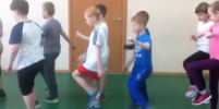 Московских третьеклассников перестали заставлять ходить маршем на физкультуре