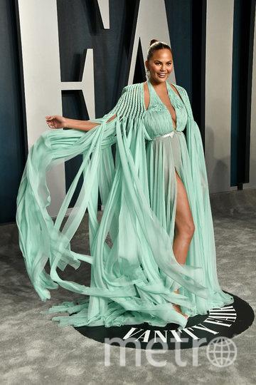Звезды на вечеринке журнала Vanity Fair. Фото Getty