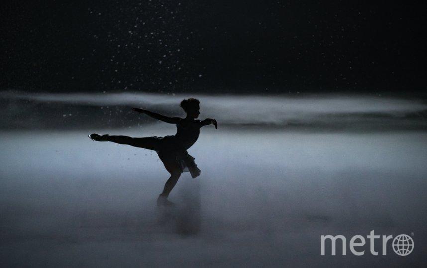 """Кадры фильма """"Лед-2"""". Фото предоставлены кинокомпанией, """"Metro"""""""
