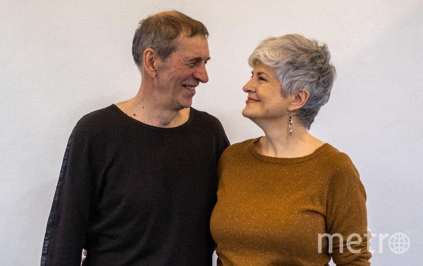 Владимир и Ольга Шулаевы. Фото Предоставлено организаторами