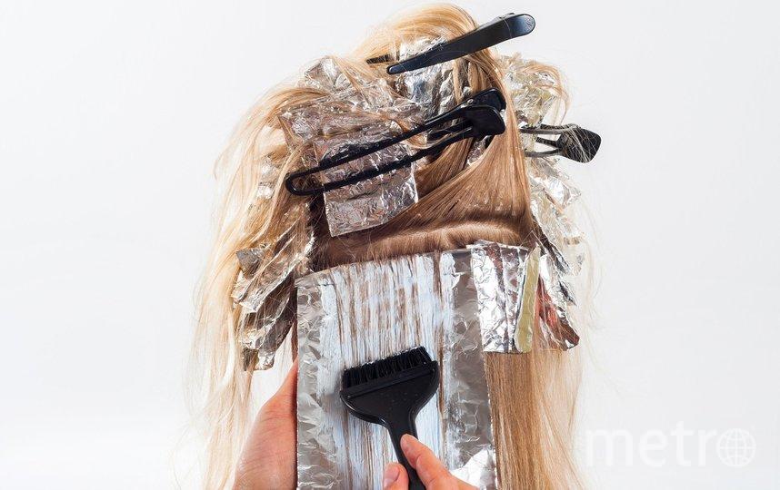 Виталий Милонов высказался на тему окраски волос. Фото pixabay