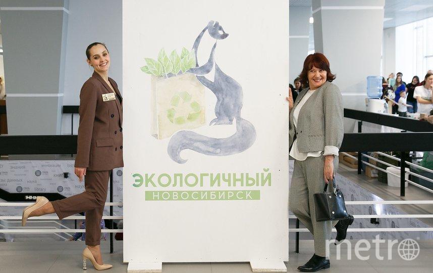 Мероприятие столо масштабным и значимым для нашего города. Фото Егор Кудымов