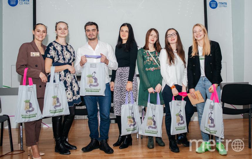 """В следующем году организаторы обещают учесть пожелания посетителей форума """"Экологичный Новосибирск"""" 2020 и провести мероприятие не менее интересно."""