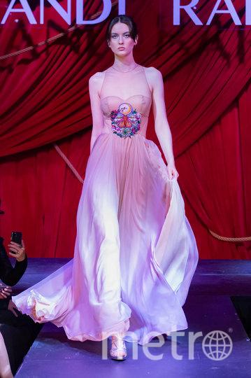 Неделя моды в Нью-Йорке покорила образами - необычными и эротичными. Фото Getty