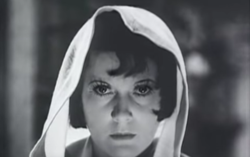 Любовь Орлова. Фото Скриншот Youtube
