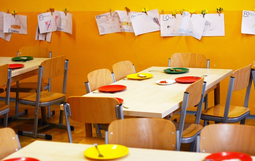 Три детских сада для воспитанников с особой диетой откроются в столице до конца месяца. Фото pixabay.com