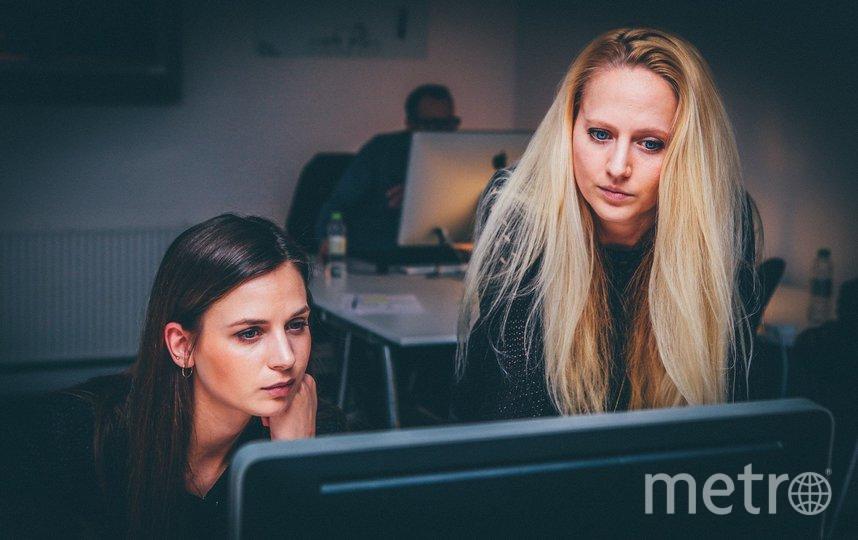 Её возмутила проблема не в опыте работы и не в образовании, а именно в поле. Фото Pixabay