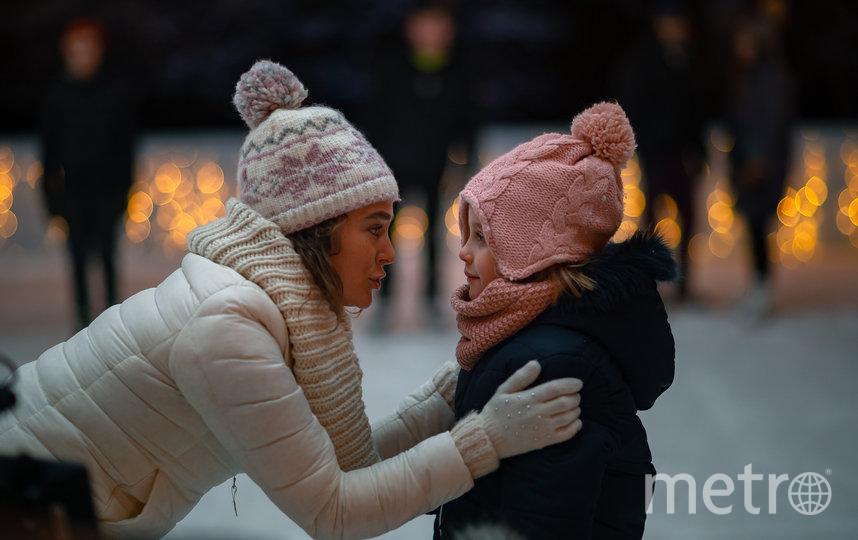 """Кадры из фильма """"Лед-2"""". Фото Предоставлено организаторами"""