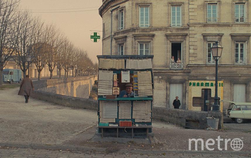 Кадр из фильма. Фото «Дисней Студиос», kinopoisk.ru