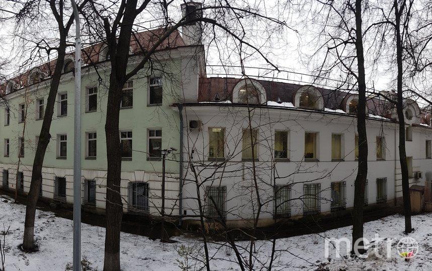 Больше всего жители переживают за два здания: дом 11, стр. 2, и дом 13, стр. 2. Фото Василий Кузьмичёнок