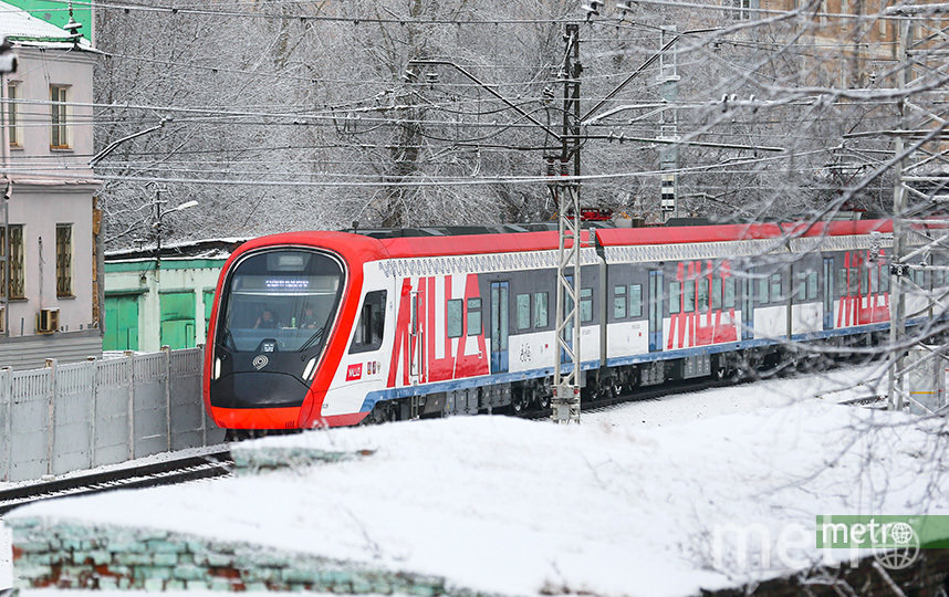 Сейчас на МЦД-1 и МЦД-2 работает 58 станций. Фото Василий Кузьмичёнок