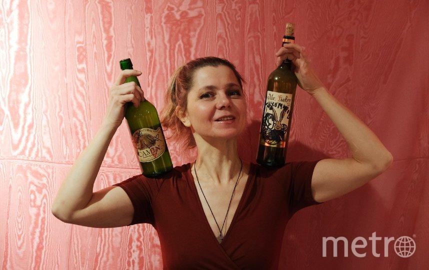 "Александра Овчинникова не собирается останавливаться на достигнутом. Фото Алена Бобрович, ""Metro"""